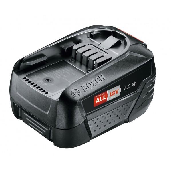 ボッシュ バッテリー 18V リチウムイオン 4.0AH バッテリー(ボッシュ) PBA218 1台