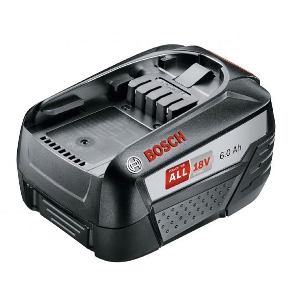 ボッシュ バッテリー 18Vリチウムイオン 6.0AH バッテリー PBA318 1個