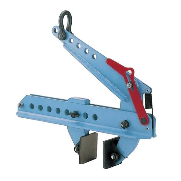 イーグル・クランプ コンクリート製品用つりクランプ(Lブロック、縁石、法枠ブロック用)EST250 EST-250 1台