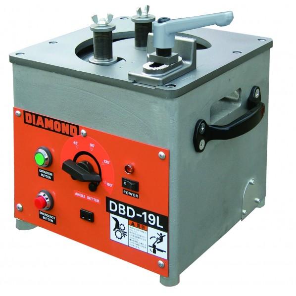 DIAMOND 鉄筋ベンダー 46 x 44 x 47 cm DBD19L