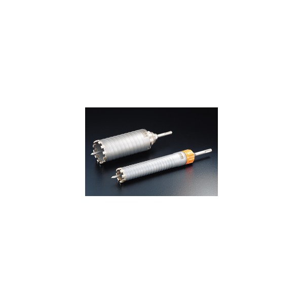 人気絶頂 UR21 ユニカ FACTORY 1セット:DIY SHOP ストレートシャンク UR21-D100ST 多機能コアドリル 口径100mm、有効長130mm 乾式ダイヤ ONLINE-DIY・工具