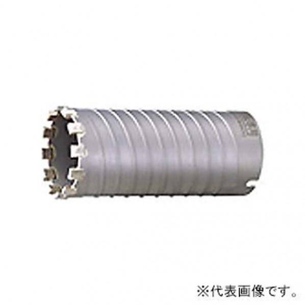 ユニカ UR21 多機能コアドリル 乾式ダイヤボディ 口径100mm、有効長130mm UR21-D100B 1本