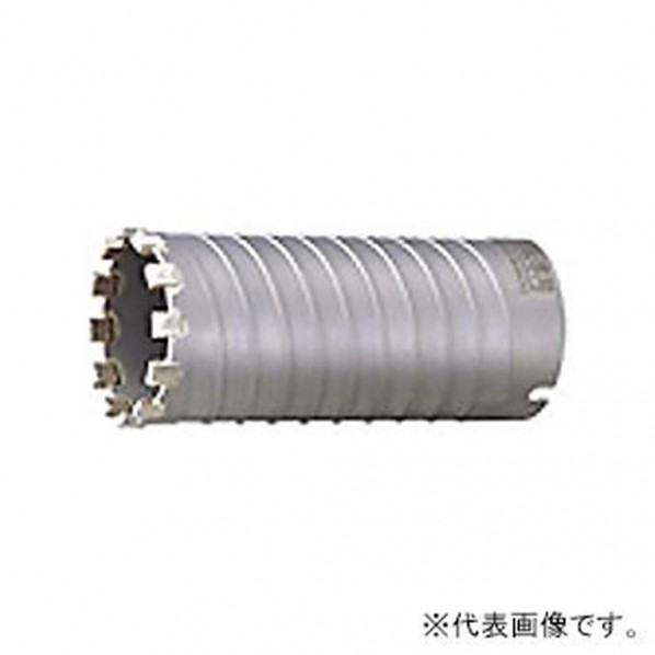 ユニカ UR21 多機能コアドリル 乾式ダイヤボディ 口径110mm、有効長130mm UR21-D110B 1本