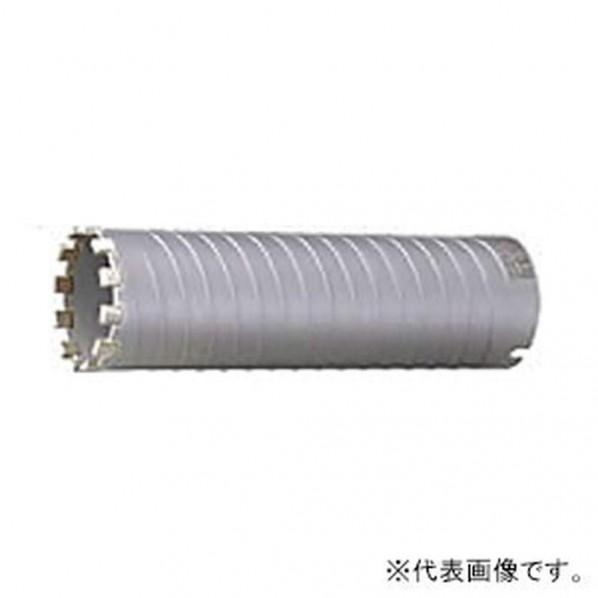 ユニカ UR21 多機能コアドリル 乾式ダイヤロングボディ 口径80mm、有効長200mm UR21-DL080B 1本