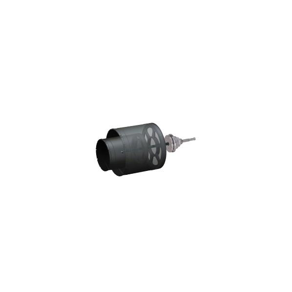 ユニカ UR21 多機能コアドリル 換気扇用セットF(110・160) 口径110mm・160mm、有効長130mm UR21-KF1116ST 1セット