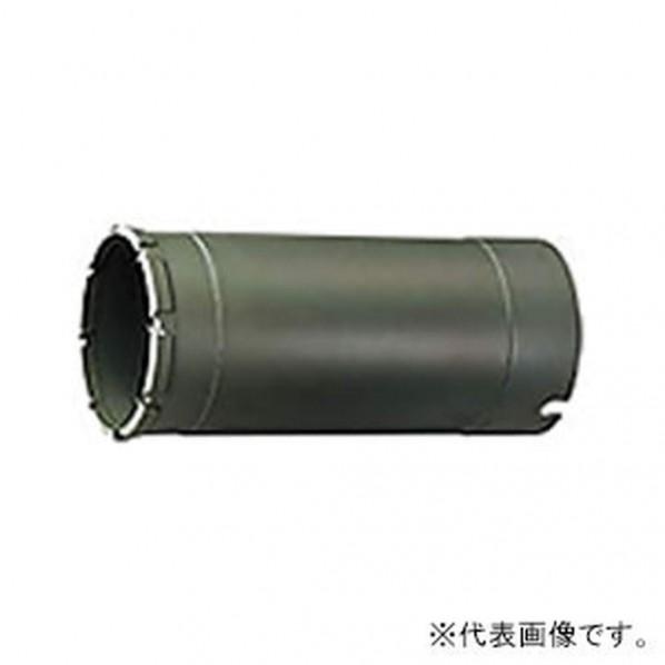 ユニカ UR21 多機能コアドリル 複合材用ボディ 口径80mm、有効長130mm UR21-F080B 1本