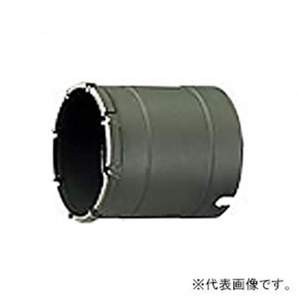 ユニカ UR21 多機能コアドリル 複合材用ショートボディ 口径100mm、有効長60mm UR21-FS100B 1本