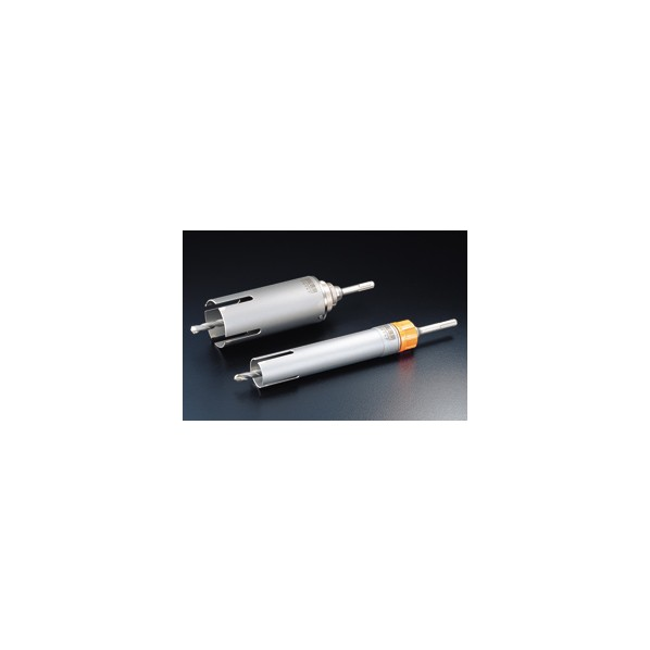 ユニカ UR21 多機能コアドリル マルチタイプ ストレートシャンク 口径60mm、有効長130mm UR21-M060ST 1セット