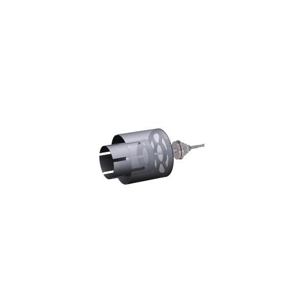 ユニカ UR21 多機能コアドリル 換気扇用セットM(110・160) 口径110mm・160mm、有効長130mm UR21-KM1116ST 1セット