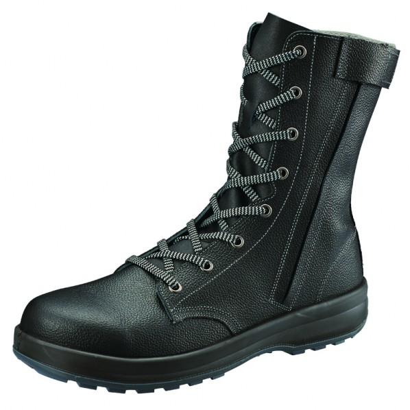 シモン 安全靴 長編上靴 SS33C付 24.5cm SS33C24.5 1 足