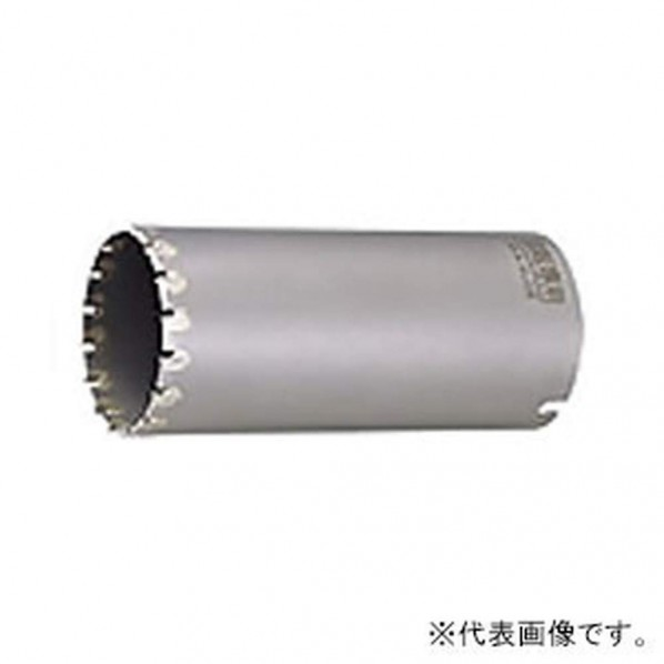 ユニカ UR21 多機能コアドリル ALC用ボディ 口径110mm、有効長130mm UR21-A110B 1本