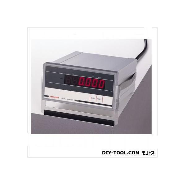 尾崎製作所 デジタルカウンタ 144(W)×72(H)×160(D)mm C-500 1個