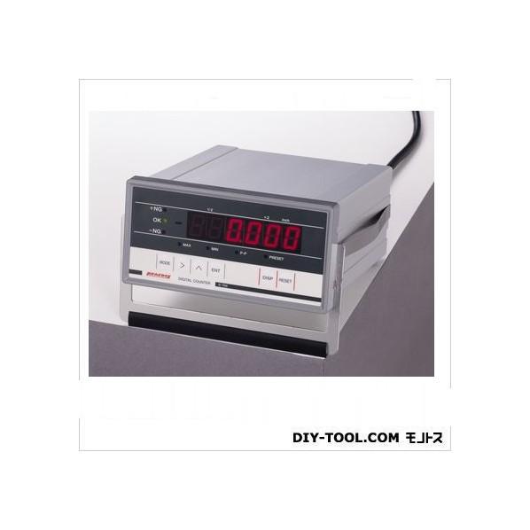 尾崎製作所 デジタルカウンタ 144(W)×72(H)×160(D)mm C-700 1個