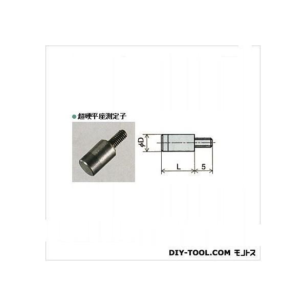 尾崎製作所 超硬平測定子 XB-408 1個