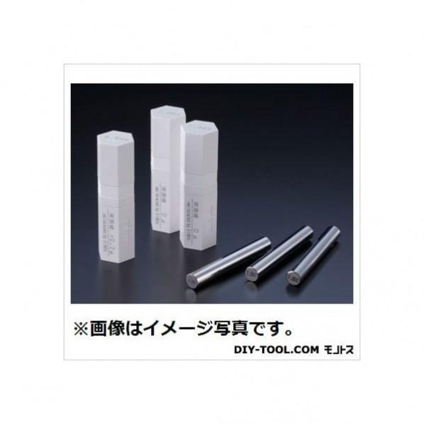 即納最大半額 マスターピンゲージバラ 0級 即納 プラスチックケース付 1個 EX-0.642 L=40mm