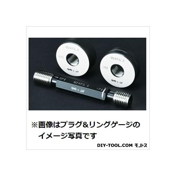 測範社 メートルネジプラグゲージ並目 GP2XIP2 2.5-0.45 1個