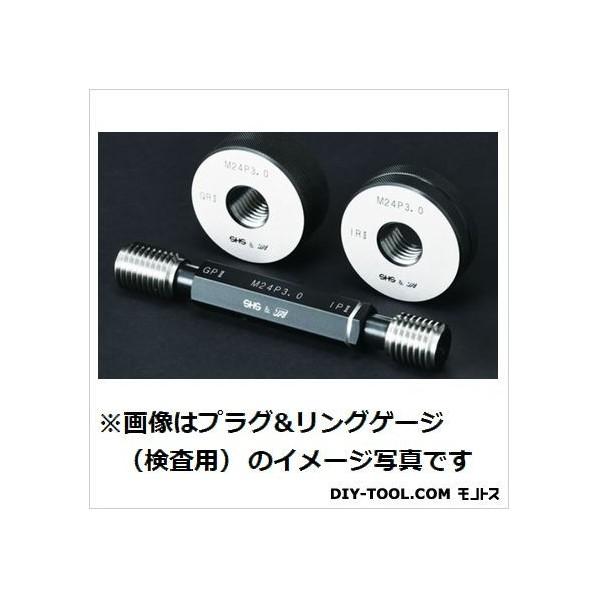 測範社 メートルネジプラグゲージ GP2XWP2 10-1.0 1個