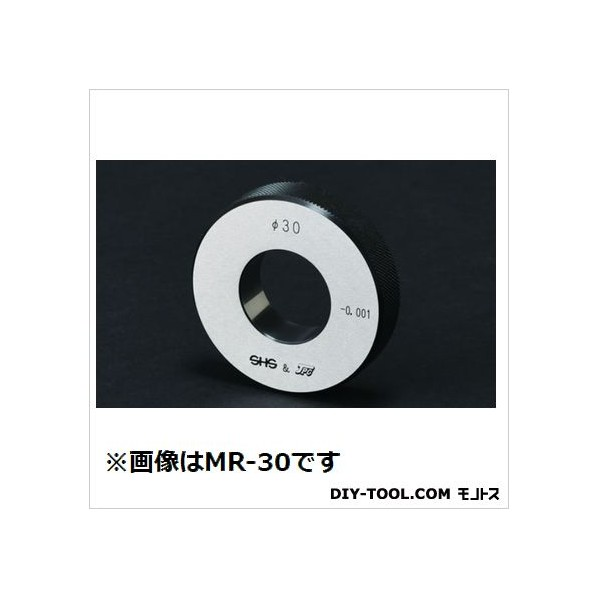 測範社 マスターリングゲージ(+-0.0015 MR-45 1個