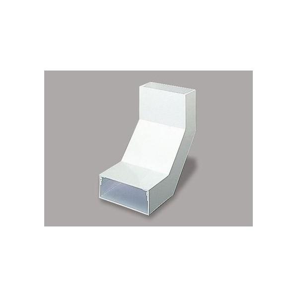 マサル工業 大決算セール エルダクト付属品 保証 内大マガリ 11 LDU233 3015型