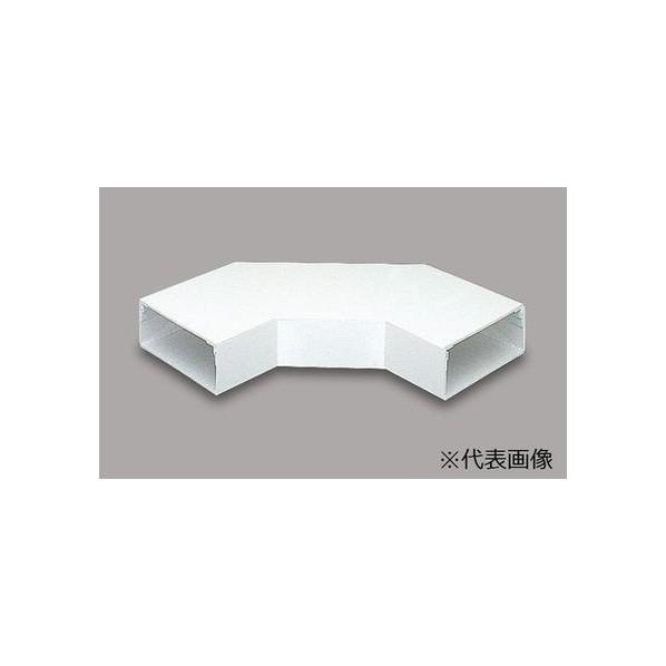 マサル工業 平面大マガリ 3015 ミルキーホワイト W300.0mm×H150.0mm×L600.0mmt:4.0mm LDM2333 1個