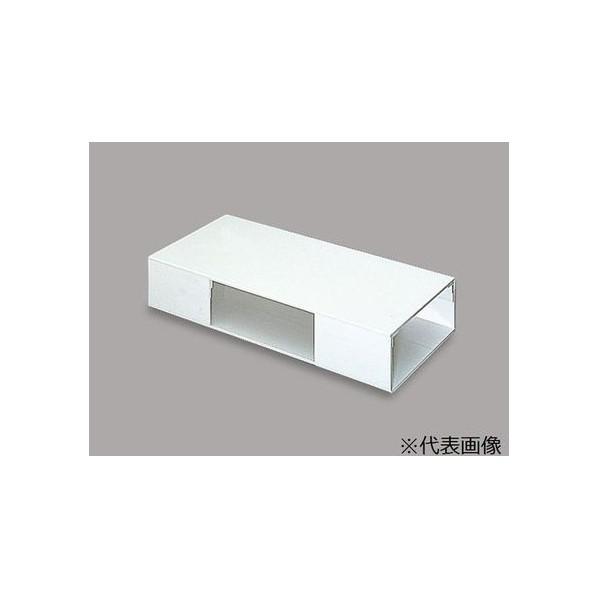 マサル工業 T型分岐 3020 ミルキーホワイト W291.0mm×H200.0mm×L600.0mmt:4.0mm LDT343 1個