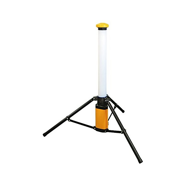 長輝LITETEC 長輝ライトテック LED現場灯 充電式 GE-11 11