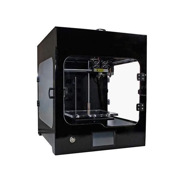 長輝LITETEC 3Dプリンター W410×H405×L483 mm LT3D-F220 1台