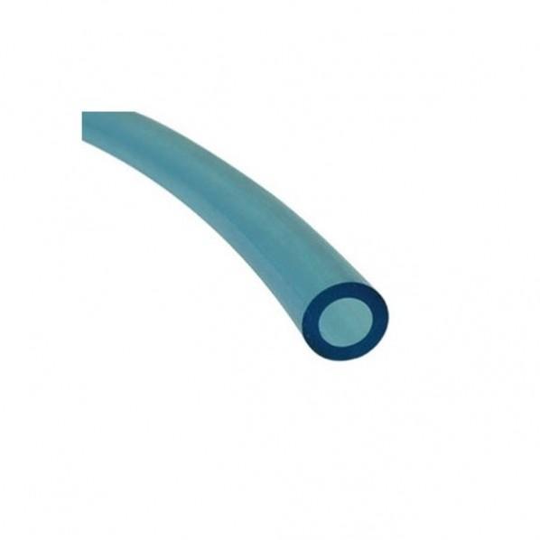 チヨダ PフレックスチューブCB(透明ブルー)10mm/100m 10P-CB 100M
