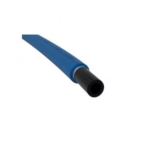 チヨダ ALEチューブ10mm/20m巻薄青 LB ALE-10 LB 20M