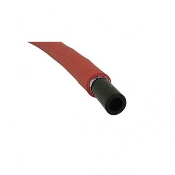 チヨダ ALEチューブ10mm/20m赤 R ALE-10 R 20M