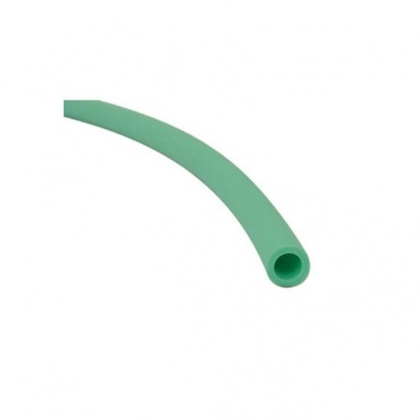 チヨダ TE-AF型スパッタチューブG(緑)6mm/100m TE-6-AF-G-100