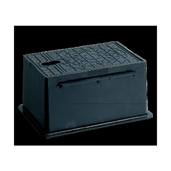 マエザワカセイ 散水栓ボックス MSシリーズ MS-7 1個