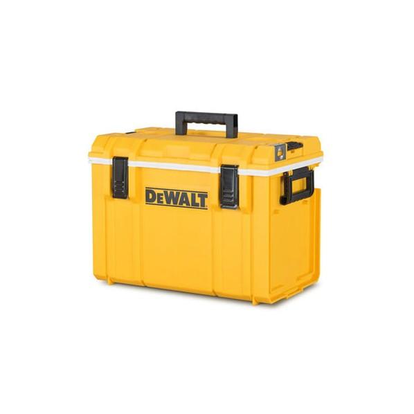 デウォルト(DEWALT) タフシステム クーラーボックス 549×399×410mm DWST1-81333 1個
