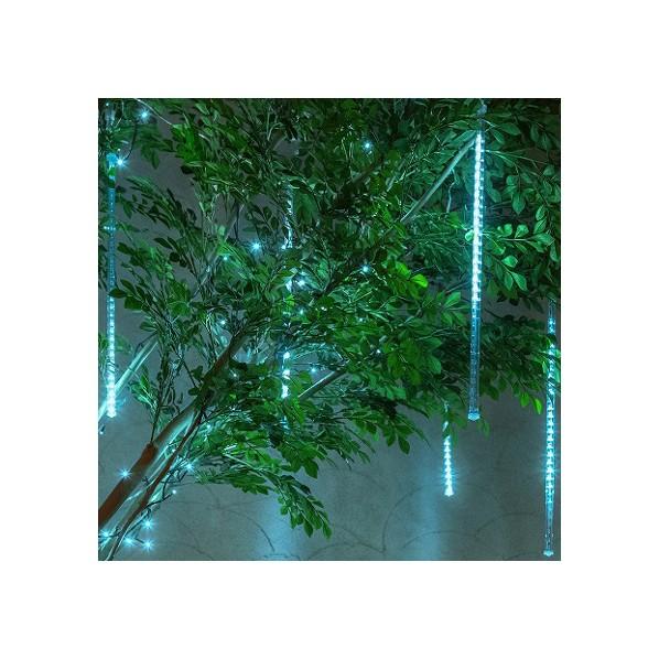 タカショー ローボルト LEDスノードロップ S LGL-SDIB60S アイスブルー LED イルミネーション 1個