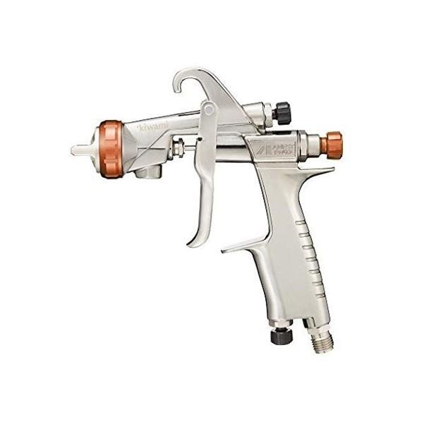 ANEST IWATA スプレーガン ノズル口径:φ1.3mm、塗料噴出量:165ml/min KIWAMI-1-13KP6 1個