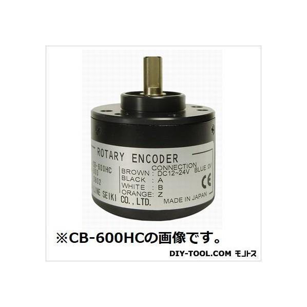 ライン精機 ロータリーエンコーダ φ38mm CB-1800HC 1台