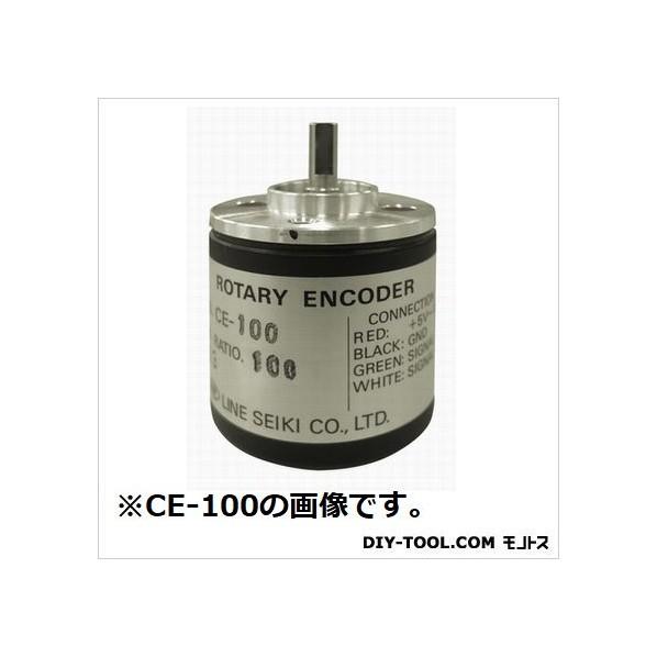 ライン精機 ロータリーエンコーダ CE-200 1台