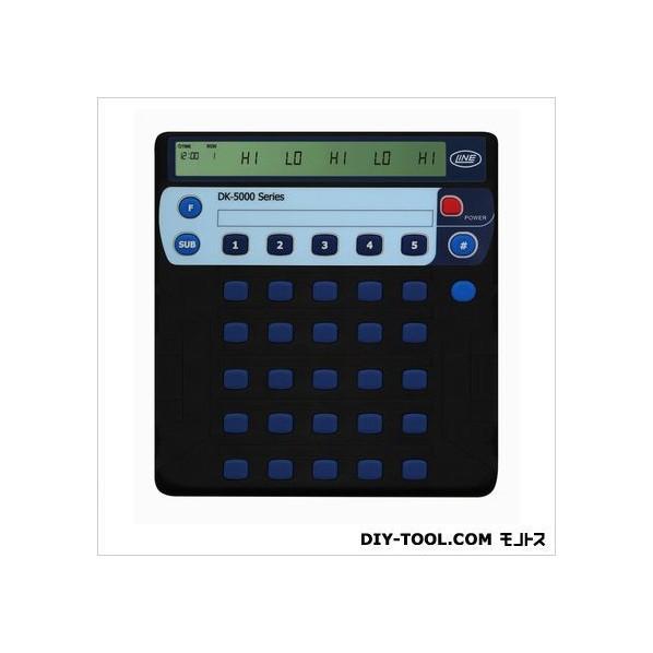 ライン精機 30連式電子数取器 DK-5030D 1台