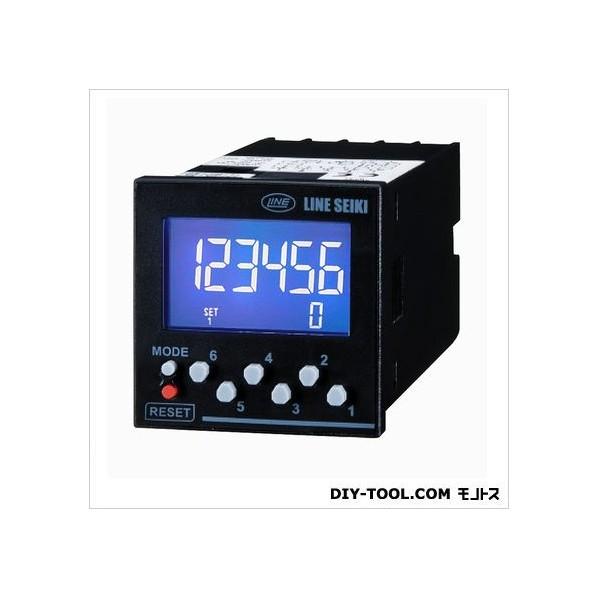 ライン精機 電子プリセットカウンタ E48-201 1台