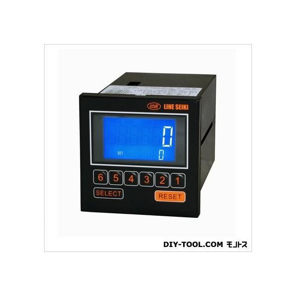 ライン精機 電子プリセットカウンタ E60-101K 1台