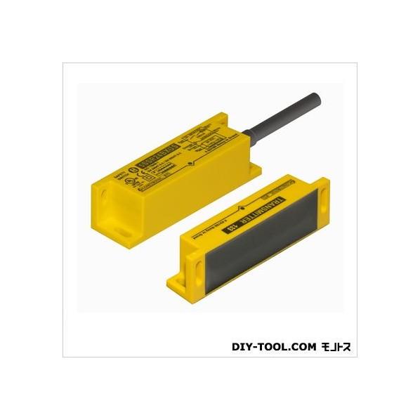 ライン精機 非接触セーフティスイッチ 送信ユニット92.2×24.5×16.5mm、受信ユニット92.2×24.5×25mm FURTIF 5SSR24BXUS CODE133 1台