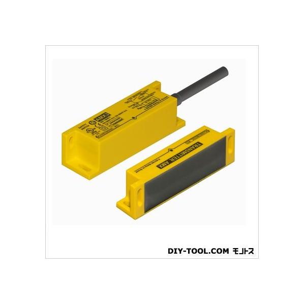 ライン精機 非接触セーフティスイッチ 卸直営 予約販売品 送信ユニット92×25×17mm 受信ユニット92×25×24.5mm FURTIF AMX3 1台