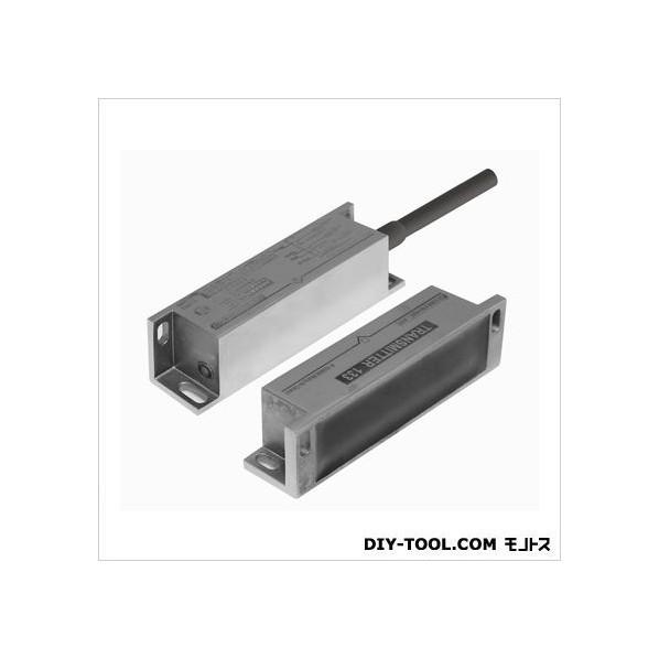 ライン精機 非接触セーフティスイッチ/ステンレス 送信ユニット92×29×18mm、受信ユニット92×28.5×24mm FURTIF AMX5OX 1台