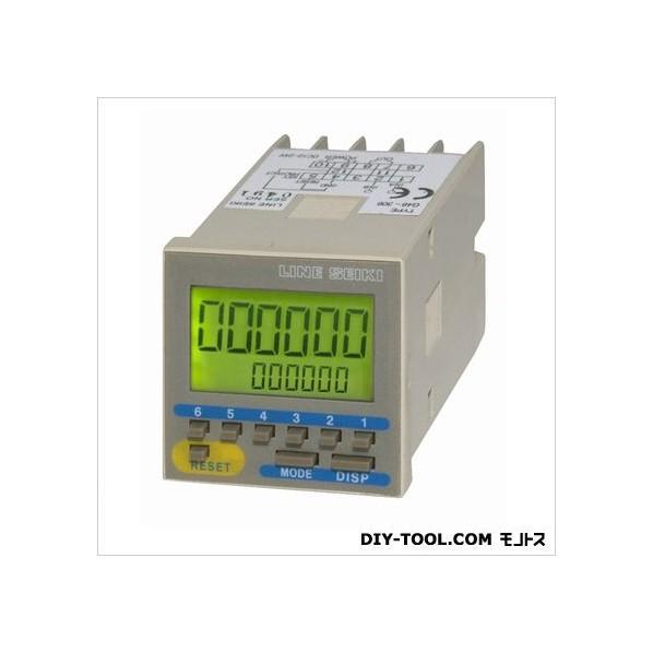 ライン精機 電子プリセットカウンタ G48-306 1台