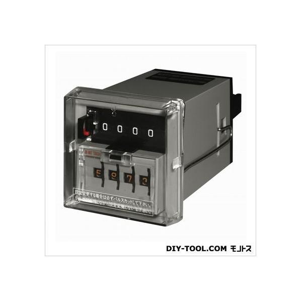 ライン精機 電磁カウンタ/プリセット MB-4111-100 1台