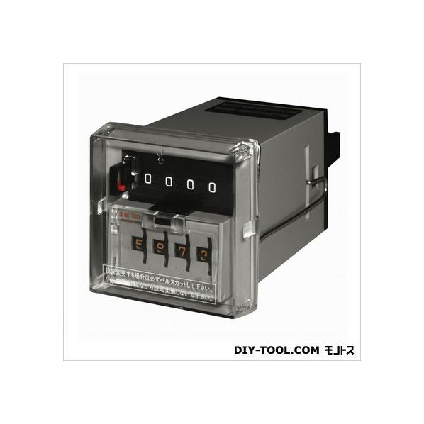 ライン精機 電磁カウンタ/プリセット MB-4211-200 1台