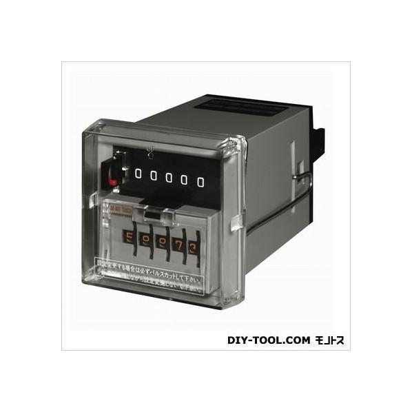 ライン精機 電磁カウンタ/プリセット MB-5111-DC24 1台