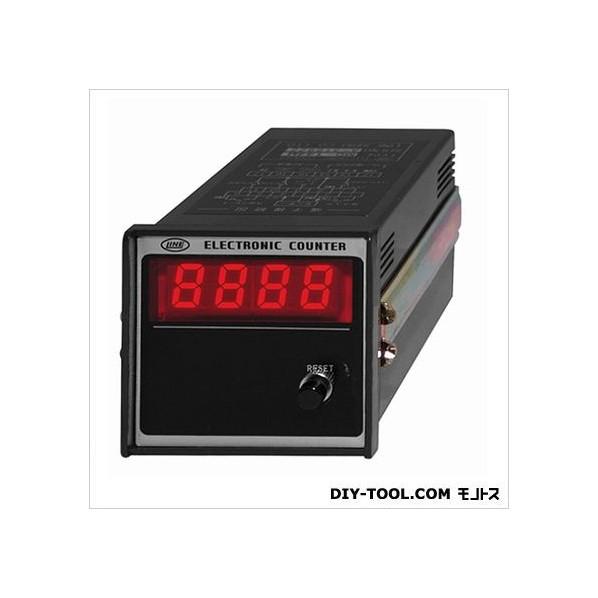 ライン精機 電子トータルカウンタ MD-040 1台