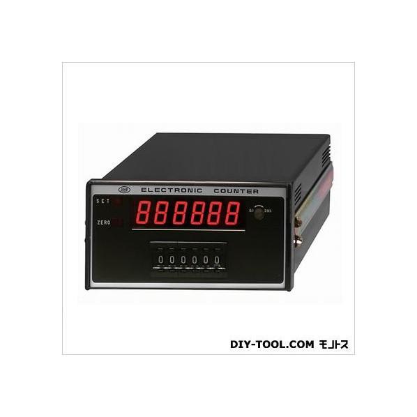 新しいエルメス 1台:DIY ONLINE FACTORY SHOP MDR-166M ライン精機 電子プリセットカウンタ-DIY・工具