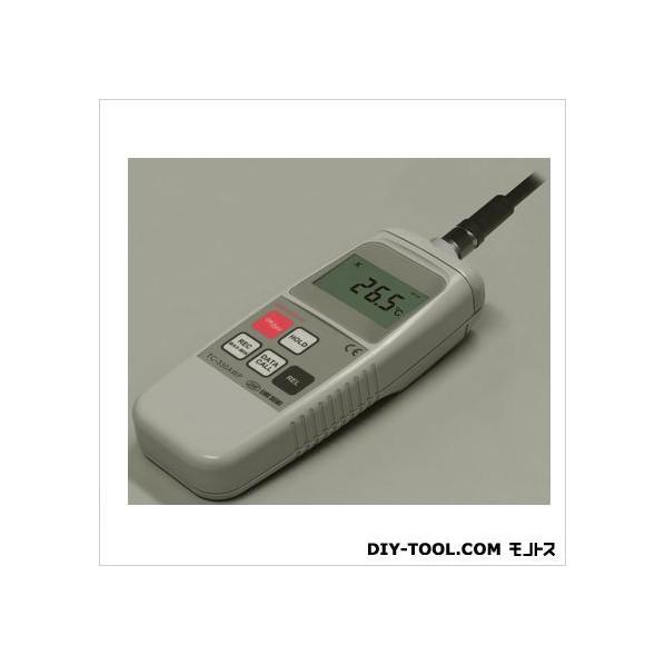 ライン精機 デジタル防水温度計/本体のみ 165×68×35mm TC-330AWP 1台